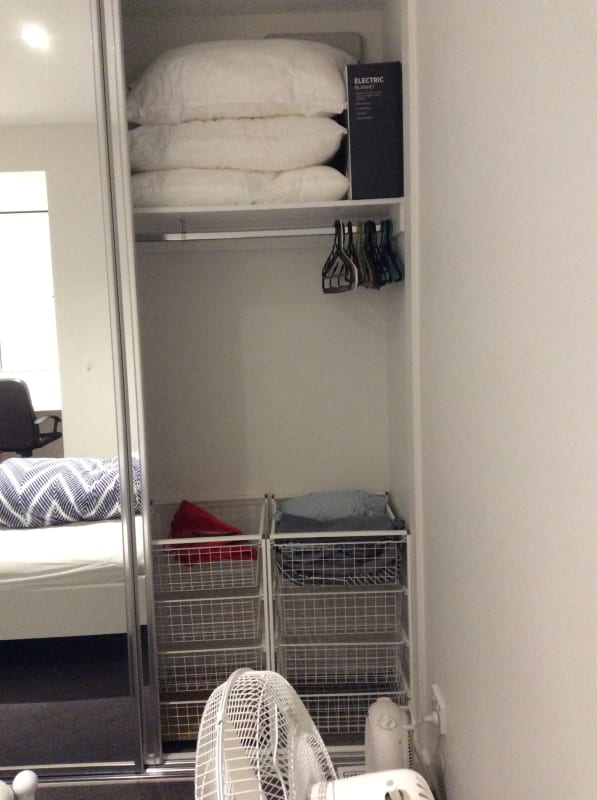 $200, Student-accommodation, 2 bathrooms, Blackburn Road, Notting Hill VIC 3168