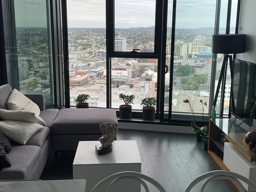 $300, Flatshare, 2 bathrooms, Alfred Street, Fortitude Valley QLD 4006