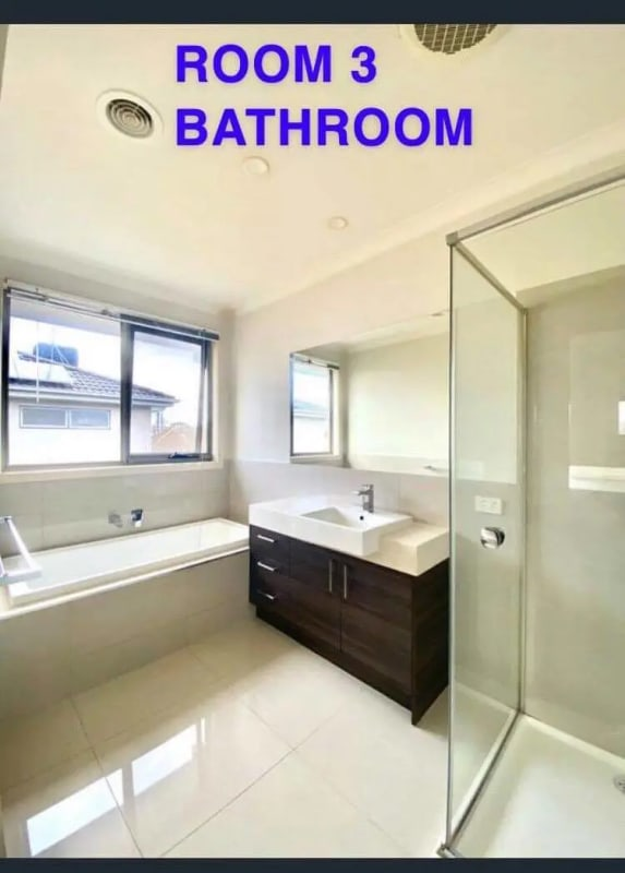$210, Share-house, 3 bathrooms, Liam Street, Clayton South VIC 3169