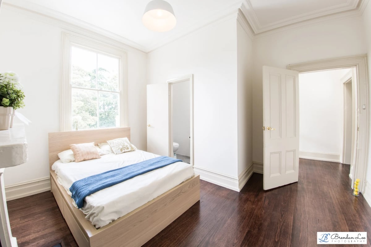$250-300, Share-house, 2 rooms, City Road, Chippendale NSW 2008, City Road, Chippendale NSW 2008