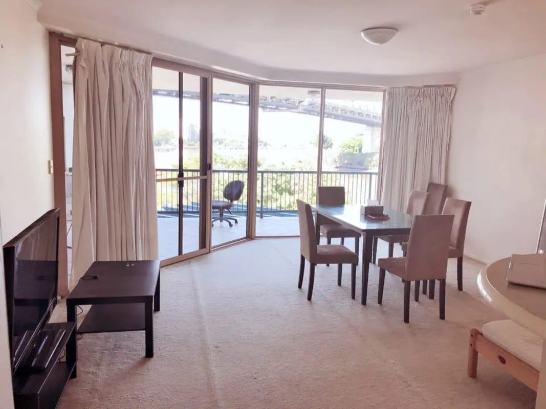 $230, Flatshare, 3 bathrooms, Boundary Street, Brisbane City QLD 4000