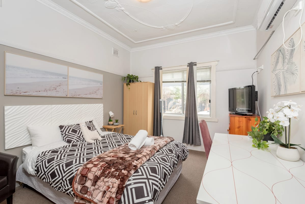 $310-420, Share-house, 2 rooms, Robey Street, Mascot NSW 2020, Robey Street, Mascot NSW 2020