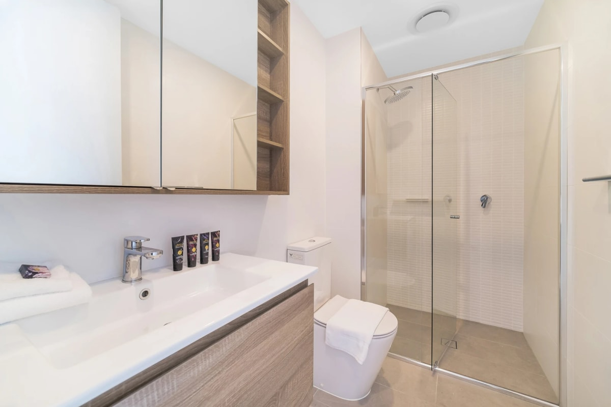 $250, Whole-property, 1 bathroom, Magdalene Terrace, Wolli Creek NSW 2205