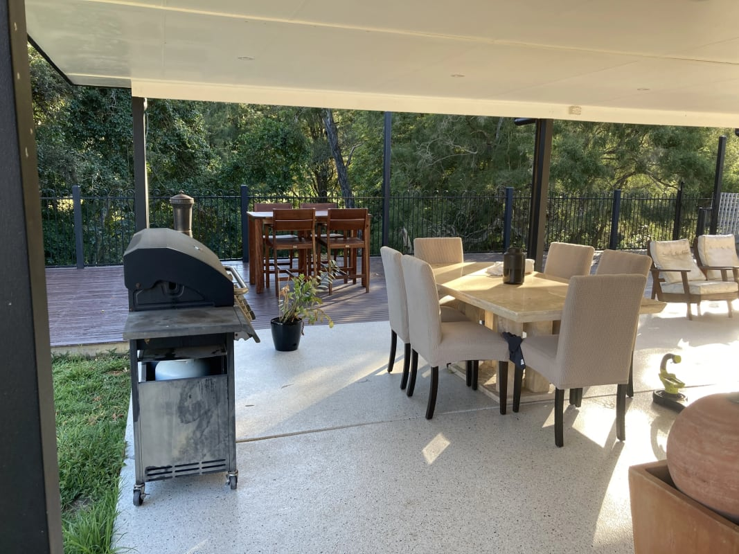 $300, Share-house, 3 bathrooms, Riverbend Drive, Canungra QLD 4275