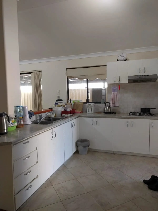 $130-150, Share-house, 3 rooms, Peterborough Circle, North Lake WA 6163, Peterborough Circle, North Lake WA 6163