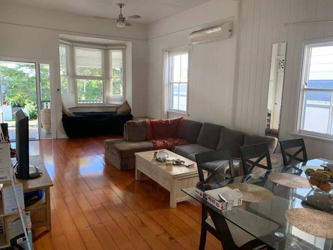 $270, Share-house, 3 bathrooms, Jackson Street, Hamilton QLD 4007