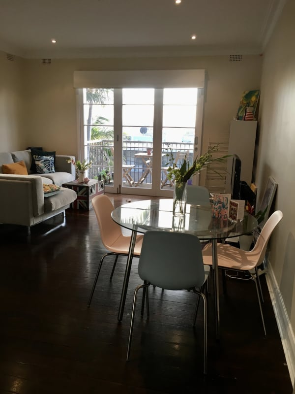 $380, Flatshare, 2 bathrooms, Cooper Street, Paddington NSW 2021