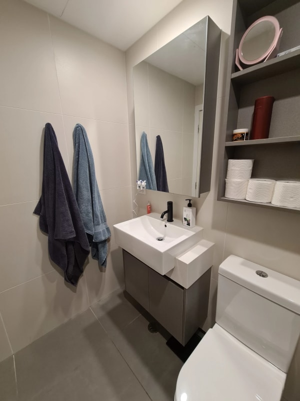 $475, 1-bed, 1 bathroom, Campbell Grove, Northcote VIC 3070
