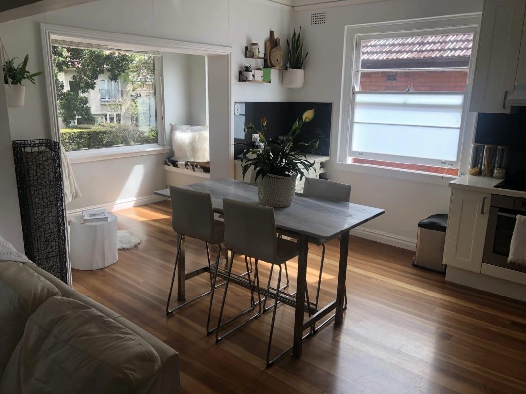 $350, Flatshare, 2 bathrooms, Salisbury Road, Rose Bay NSW 2029