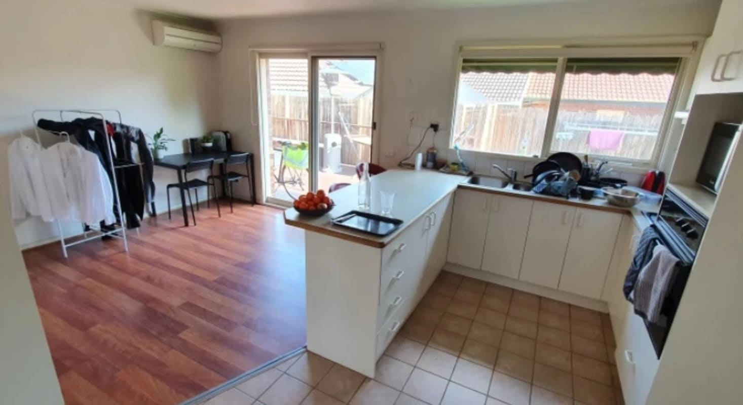$184, Share-house, 3 bathrooms, McIntyre Street, Burwood VIC 3125