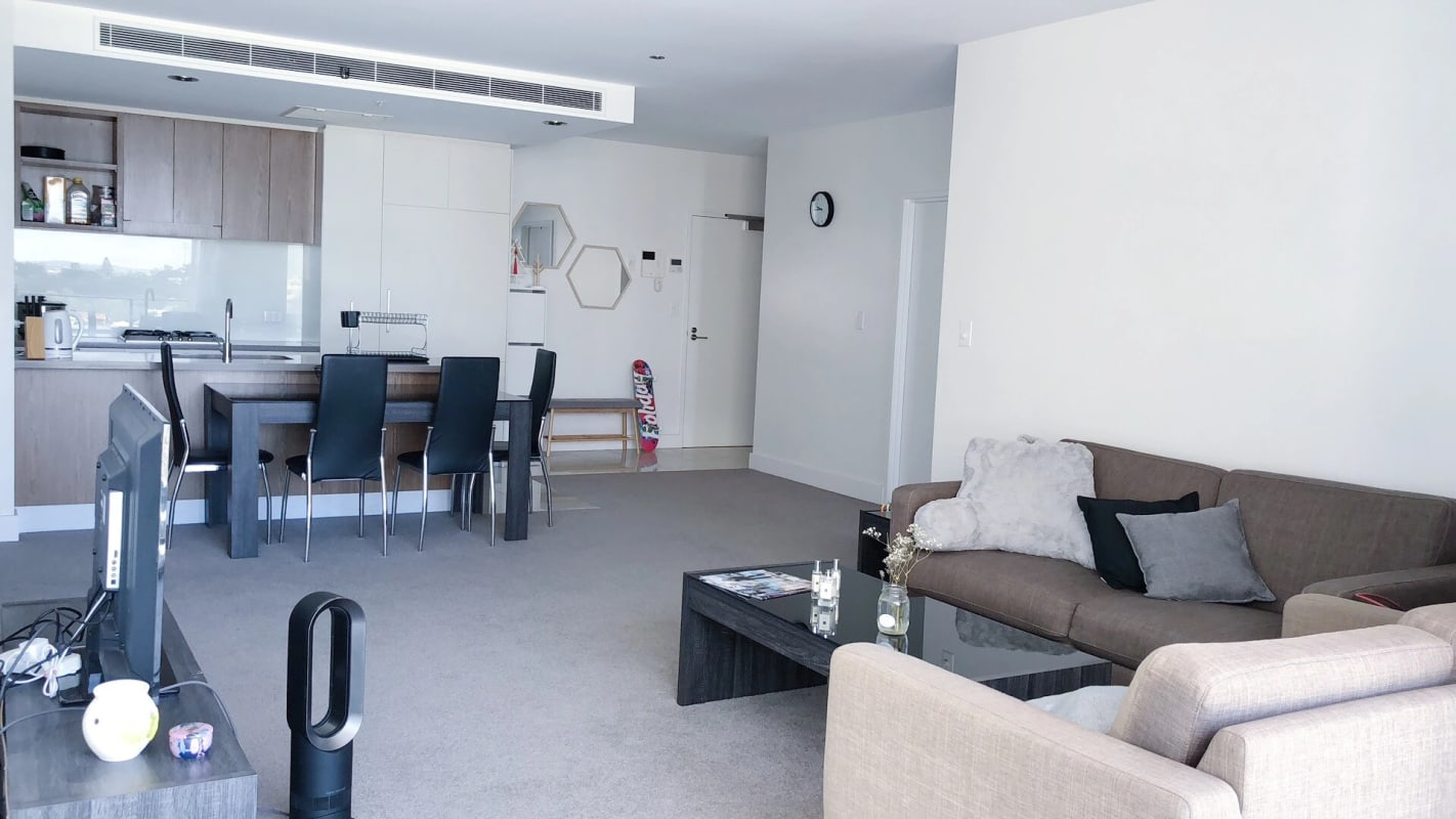 $240, Flatshare, 2 bathrooms, Harbour Road, Hamilton QLD 4007