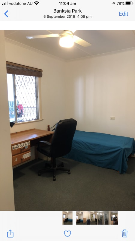 $140, Student-accommodation, 4 bathrooms, Carmody Road, Saint Lucia QLD 4067