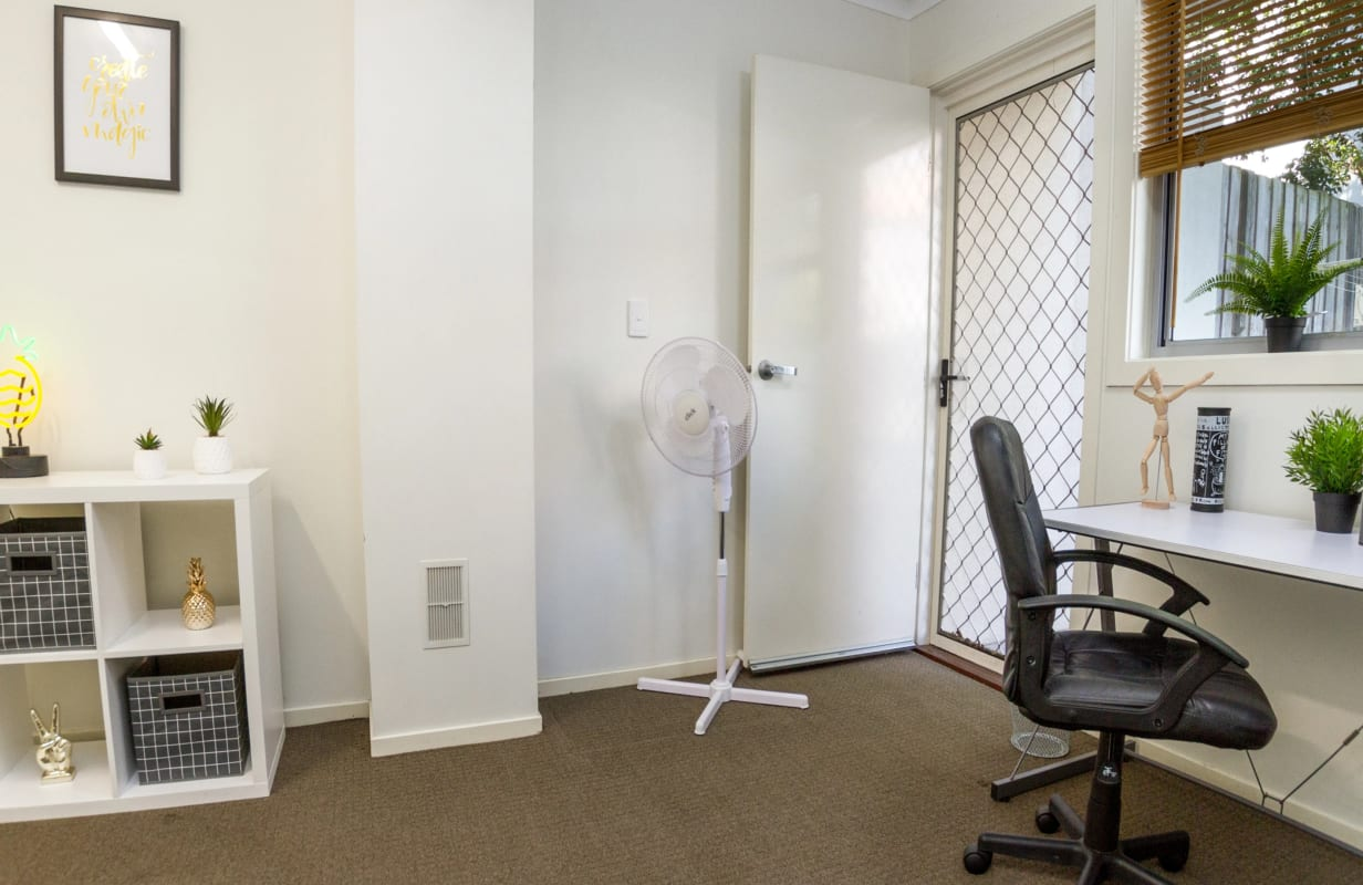 $220-225, Share-house, 4 rooms, Herston Road, Kelvin Grove QLD 4059, Herston Road, Kelvin Grove QLD 4059