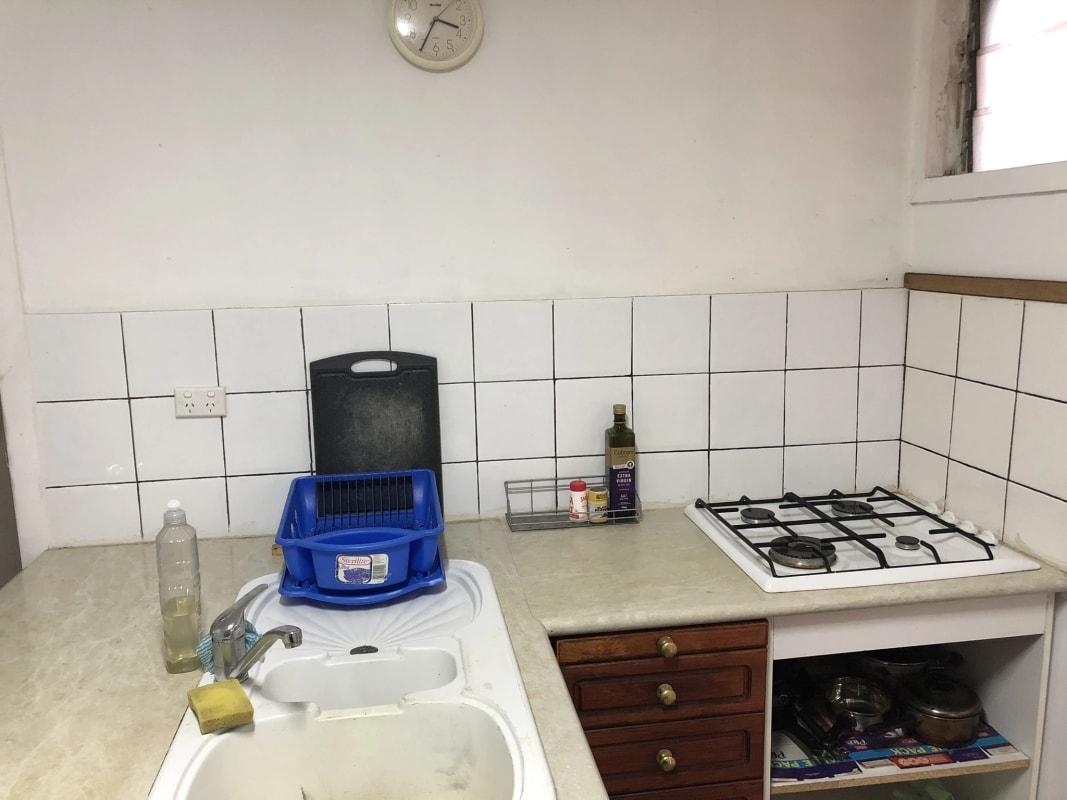 $240, Share-house, 3 bathrooms, Miller Street, West Melbourne VIC 3003
