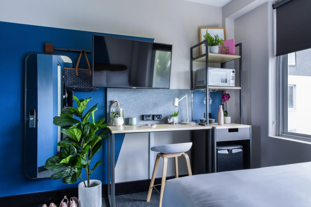 $255-345, Student-accommodation, 4 rooms, Bell Street, Preston VIC 3072, Bell Street, Preston VIC 3072