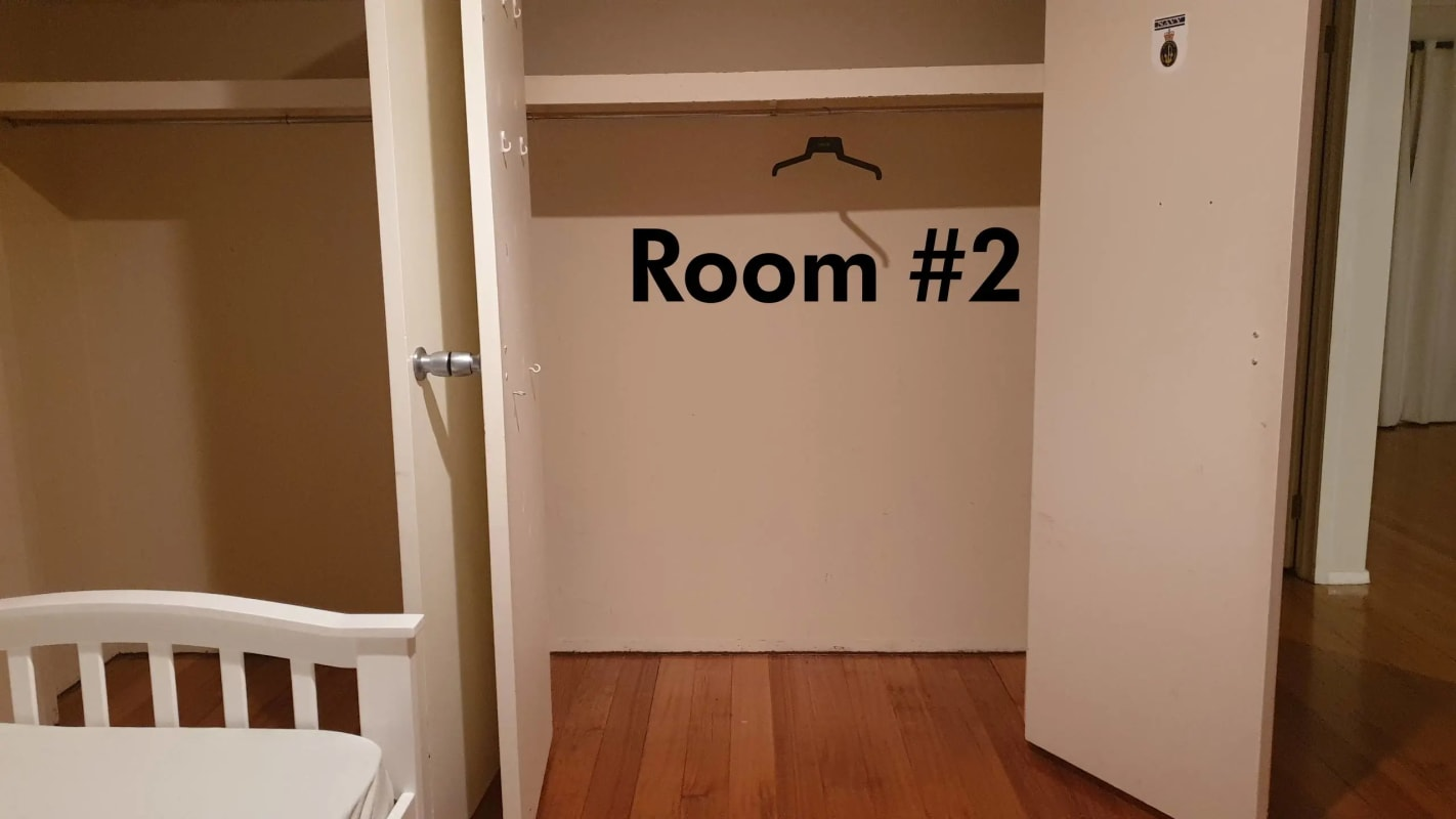 $130-140, Share-house, 3 rooms, Cameron Parade, Bundoora VIC 3083, Cameron Parade, Bundoora VIC 3083