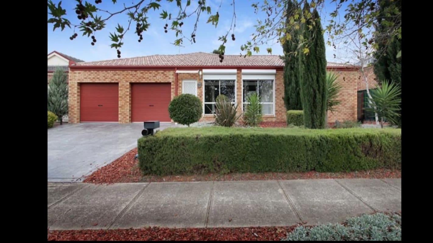$200, Share-house, 3 bathrooms, Westwood Drive, Burnside VIC 3023