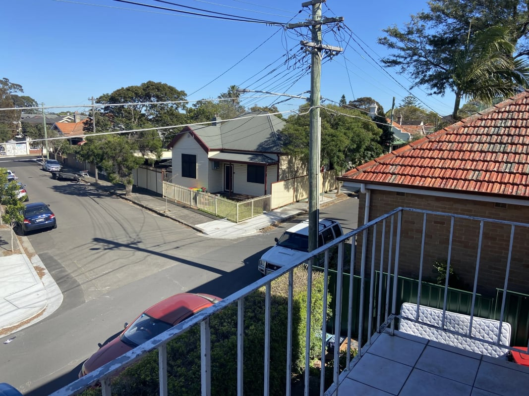 $330, 1-bed, 1 bathroom, Edith Street, St Peters NSW 2044
