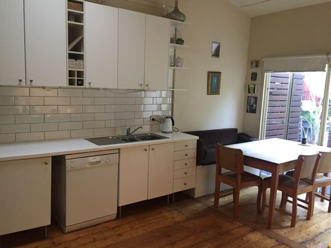 $190, Share-house, 4 bathrooms, Charlotte Street, Collingwood VIC 3066
