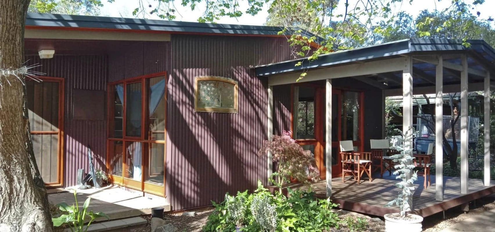 $335, Share-house, 4 bathrooms, Duffy Street, Ainslie ACT 2602