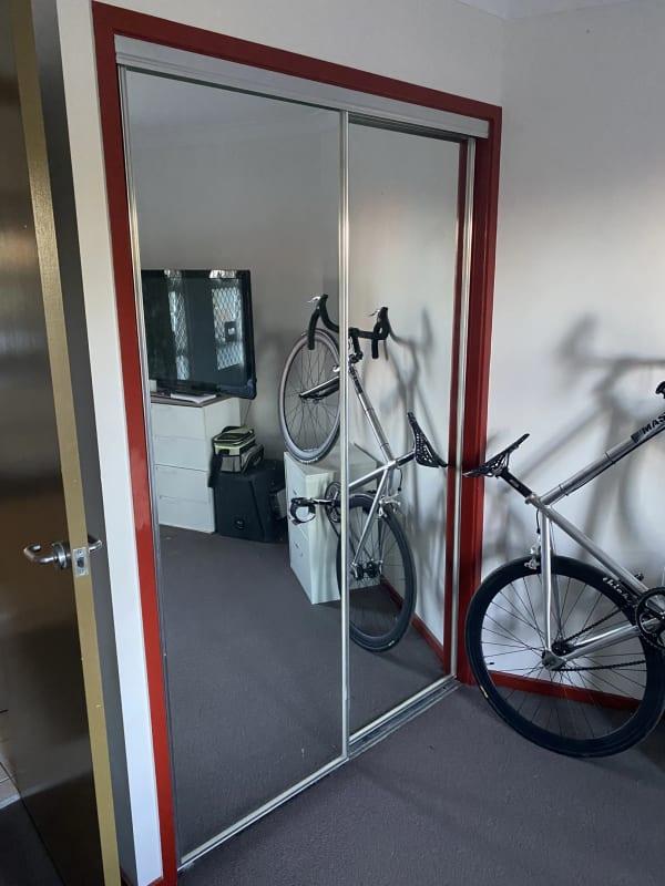 $202, Homestay, 1 bathroom, Bowen Terrace, New Farm QLD 4005