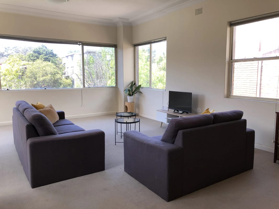 $300, Flatshare, 4 bathrooms, Cook Street, Randwick NSW 2031