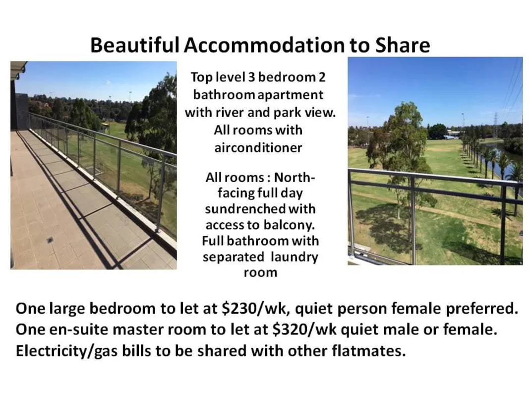 $230-320, Student-accommodation, 2 rooms, Canterbury Road, Canterbury NSW 2193, Canterbury Road, Canterbury NSW 2193