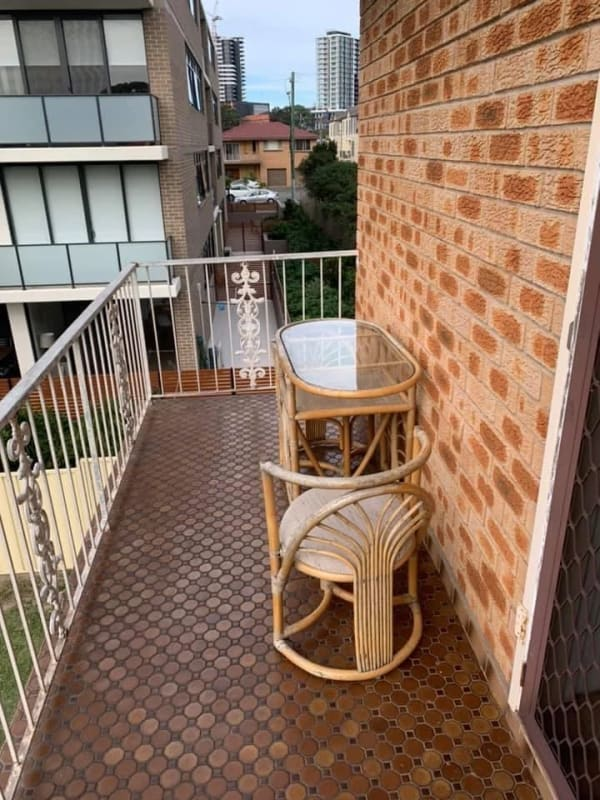 $195, Flatshare, 2 bathrooms, Bligh Street, Wollongong NSW 2500