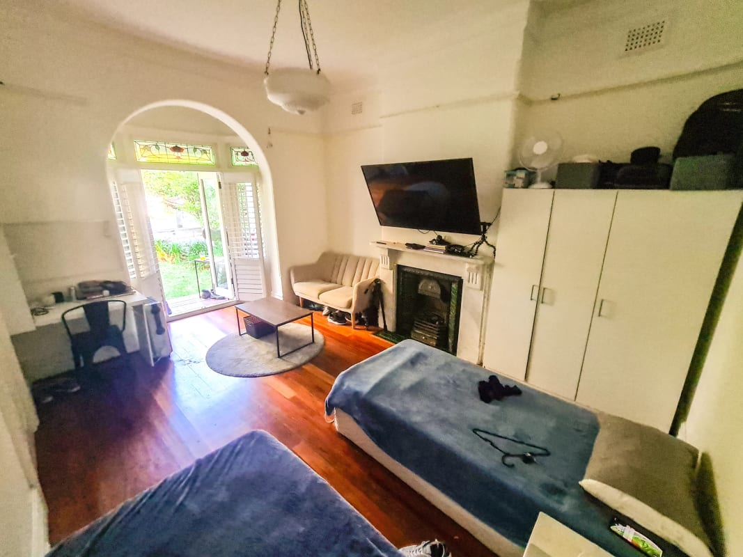 $200, Share-house, 5 bathrooms, Berry Road, St Leonards NSW 2065
