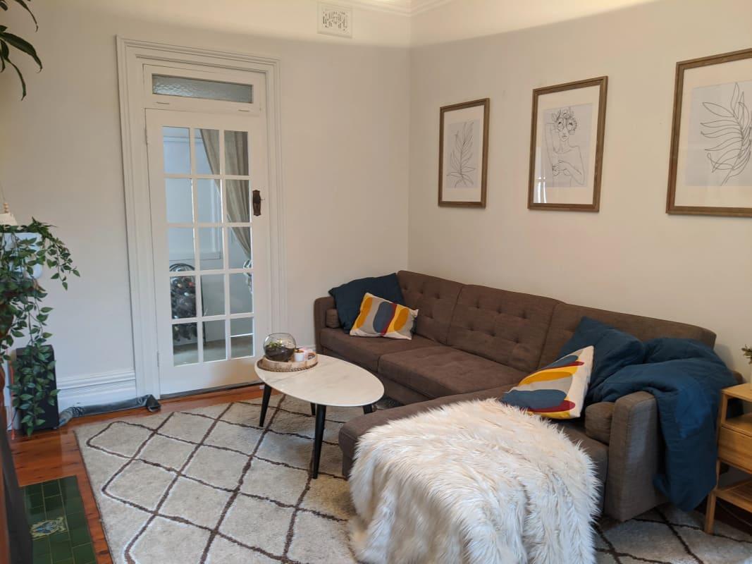 $330, Share-house, 3 bathrooms, Renwick Street, Drummoyne NSW 2047
