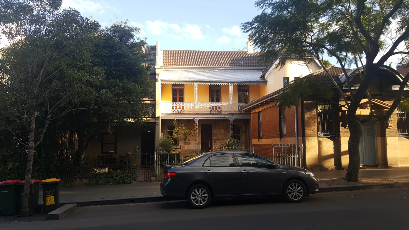 $180, Share-house, 6 bathrooms, Redfern Street, Redfern NSW 2016
