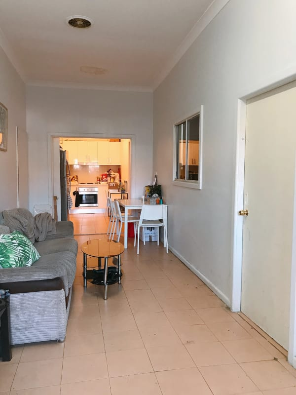 $120-180, Flatshare, 2 rooms, Sydenham Road, Marrickville NSW 2204, Sydenham Road, Marrickville NSW 2204