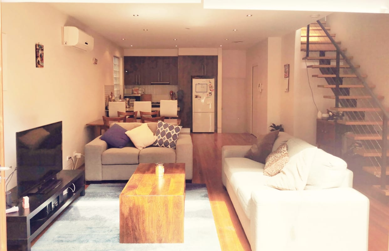 $225, Share-house, 3 bathrooms, Alma Road, St Kilda VIC 3182