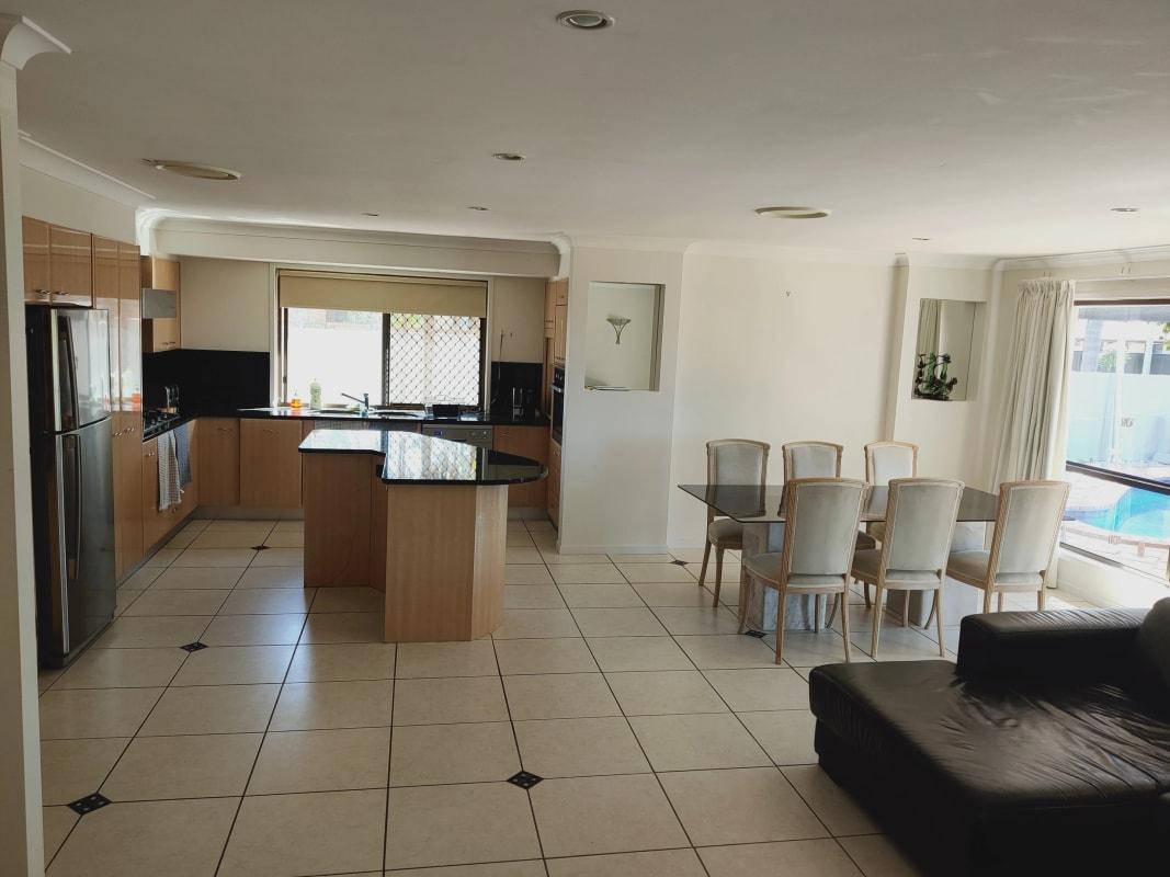 $240-350, Share-house, 2 rooms, Sunshine Boulevard, Mermaid Waters QLD 4218, Sunshine Boulevard, Mermaid Waters QLD 4218