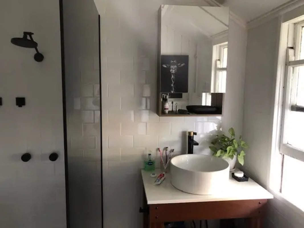 $200, Share-house, 3 rooms, Merthyr Road, New Farm QLD 4005, Merthyr Road, New Farm QLD 4005