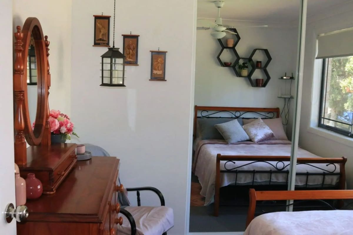 $200, Share-house, 3 bathrooms, Stapleton Street, Wentworthville NSW 2145