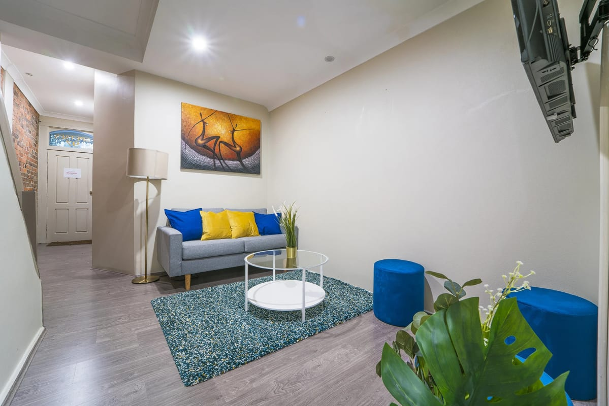 $330, Share-house, 6 bathrooms, William Henry Street, Ultimo NSW 2007