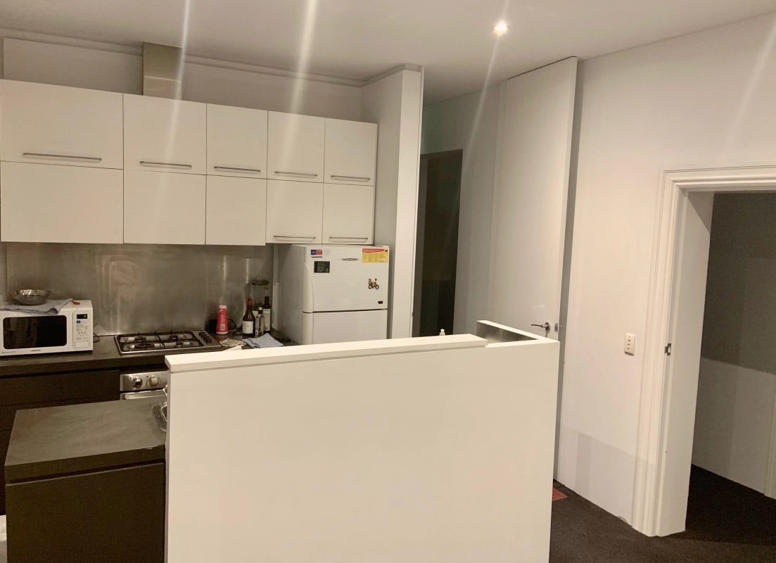 $180, Share-house, 3 bathrooms, Curzon Street, North Melbourne VIC 3051