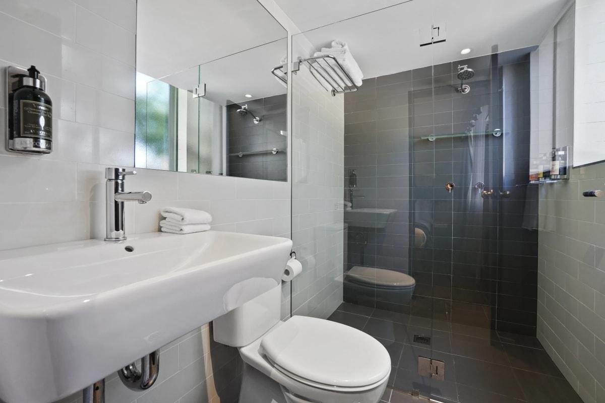 $300, Studio, 1 bathroom, Glebe Point Road, Glebe NSW 2037
