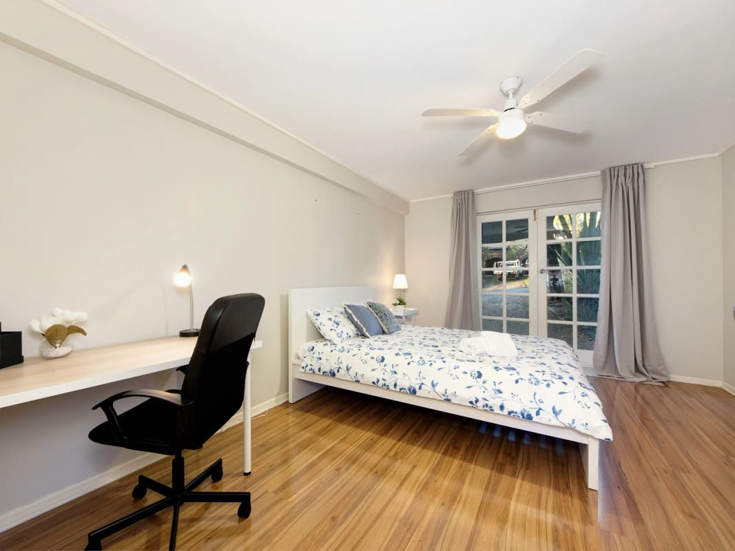 $180, Student-accommodation, 4 bathrooms, Stardust Street, Kenmore QLD 4069