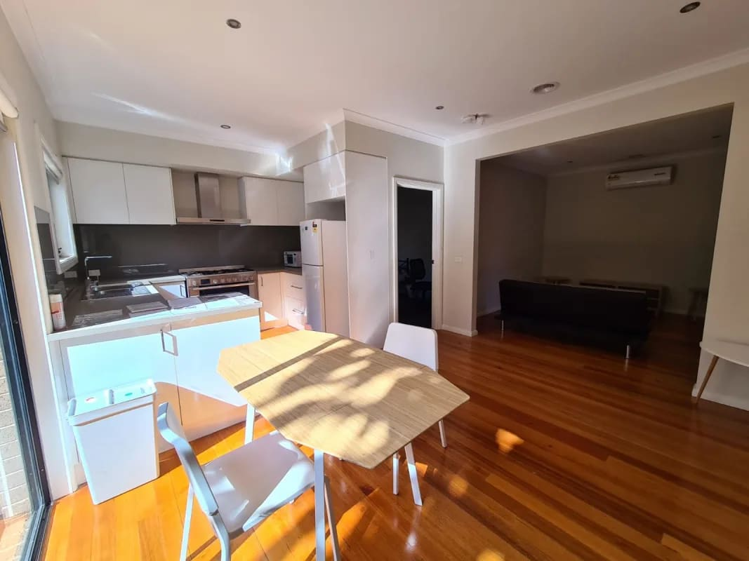 $210, Share-house, 2 rooms, Morton Street, Clayton VIC 3168, Morton Street, Clayton VIC 3168