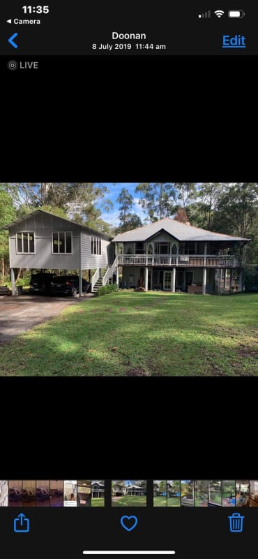 $250, Share-house, 4 bathrooms, Grays Road, Doonan QLD 4562