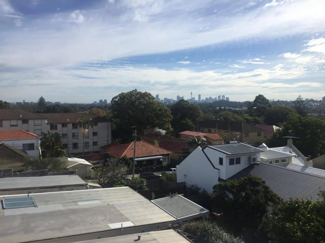$220, Flatshare, 3 bathrooms, Gilderthorpe Avenue, Randwick NSW 2031
