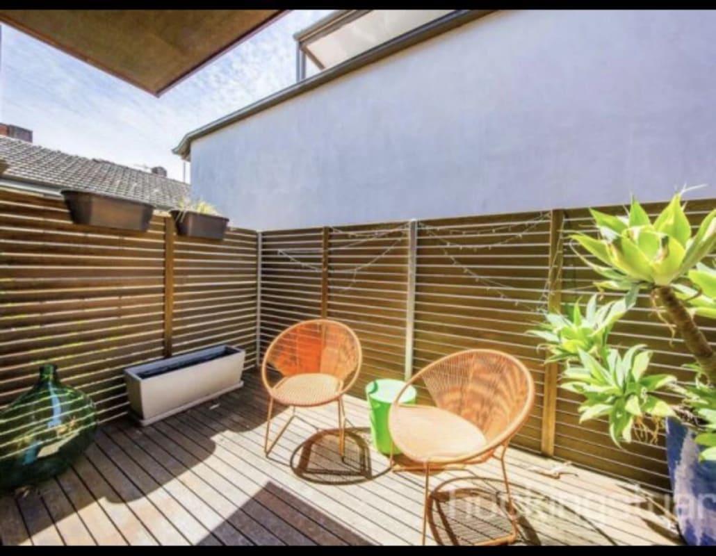 $356, Share-house, 2 bathrooms, Herbert Street, St Kilda VIC 3182