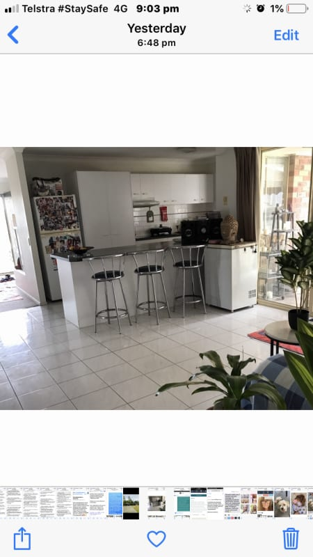 $200, Share-house, 4 bathrooms, Lucille Ball Place, Parkwood QLD 4214