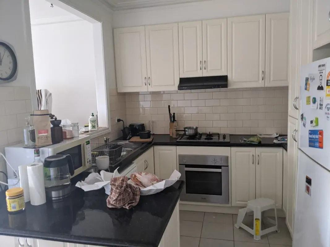 $215, Share-house, 3 bathrooms, Rankins Road, Kensington VIC 3031