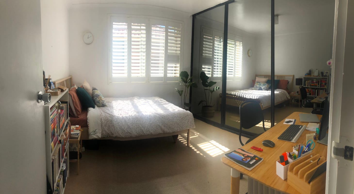 $315, Flatshare, 2 bathrooms, Saint Luke Street, Randwick NSW 2031