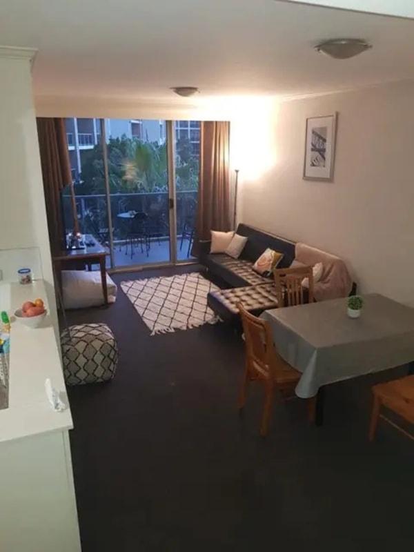 $275, Flatshare, 2 rooms, Crystal Street, Waterloo NSW 2017, Crystal Street, Waterloo NSW 2017