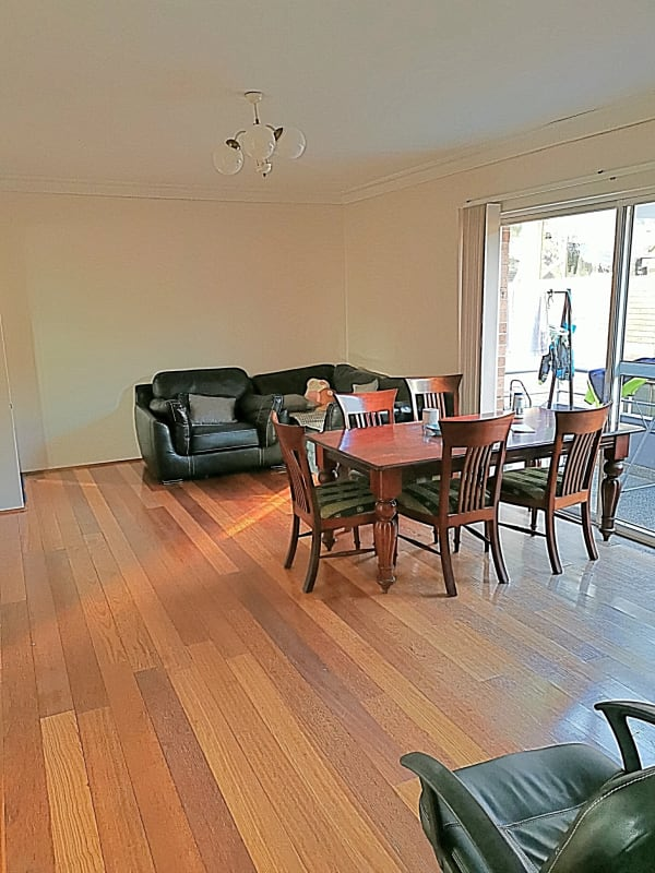 $190, Flatshare, 3 bathrooms, Caroline Street, Westmead NSW 2145