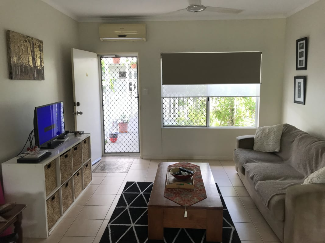 $200, Flatshare, 2 bathrooms, Rose Street, Westcourt QLD 4870